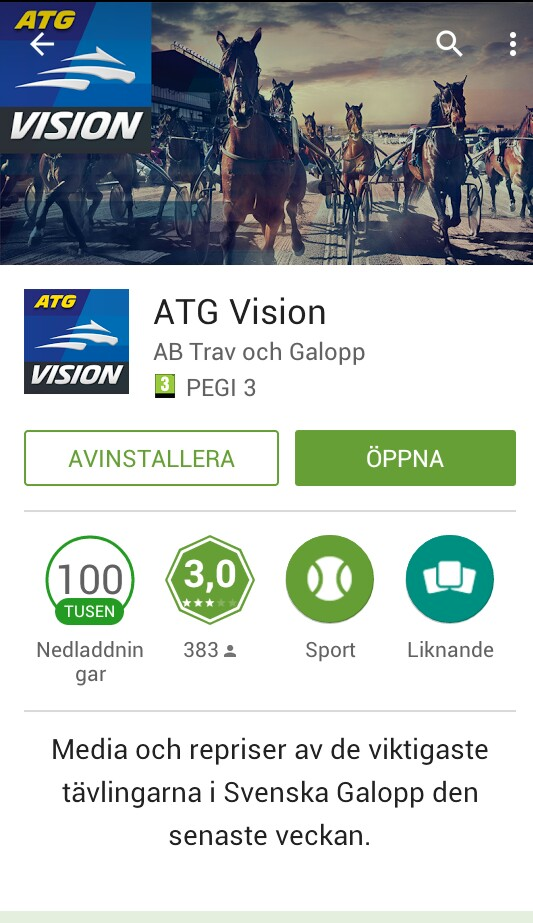Atg App Android