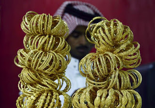 أسعار الذهب اليوم الثلاثاء 13/12/2016 , ترتفع 5 جنيهات .. وعيار 21 يسجل 590 جنيها