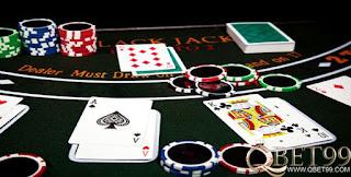 Mengenal Permainan Judi BlackJack Online QBet99.info