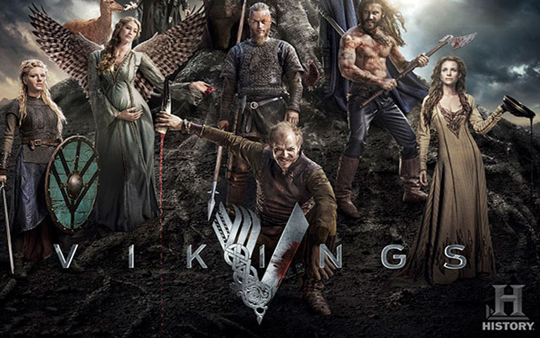 Vikings Season 5 Complete Download free Vikings S05 | English Seasons