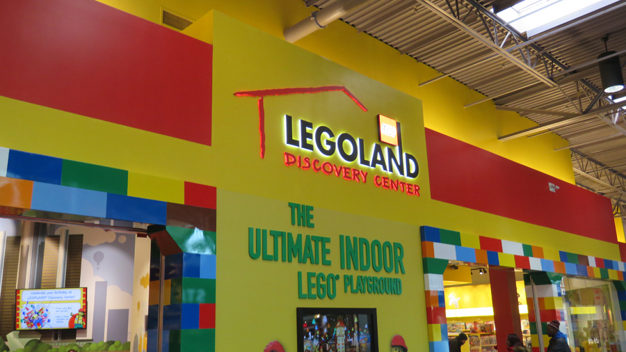 Legoland great lakes crossing coupons