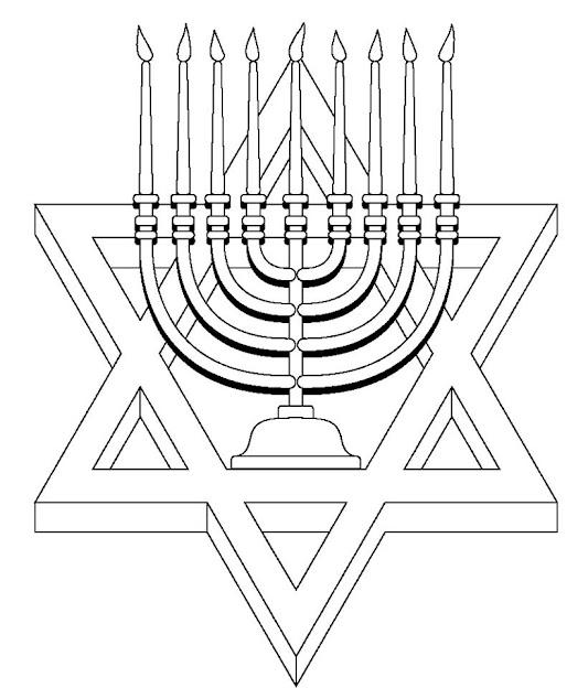 hanukkah-coloring-pages-free