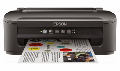 Epson WF-2010W driver windows