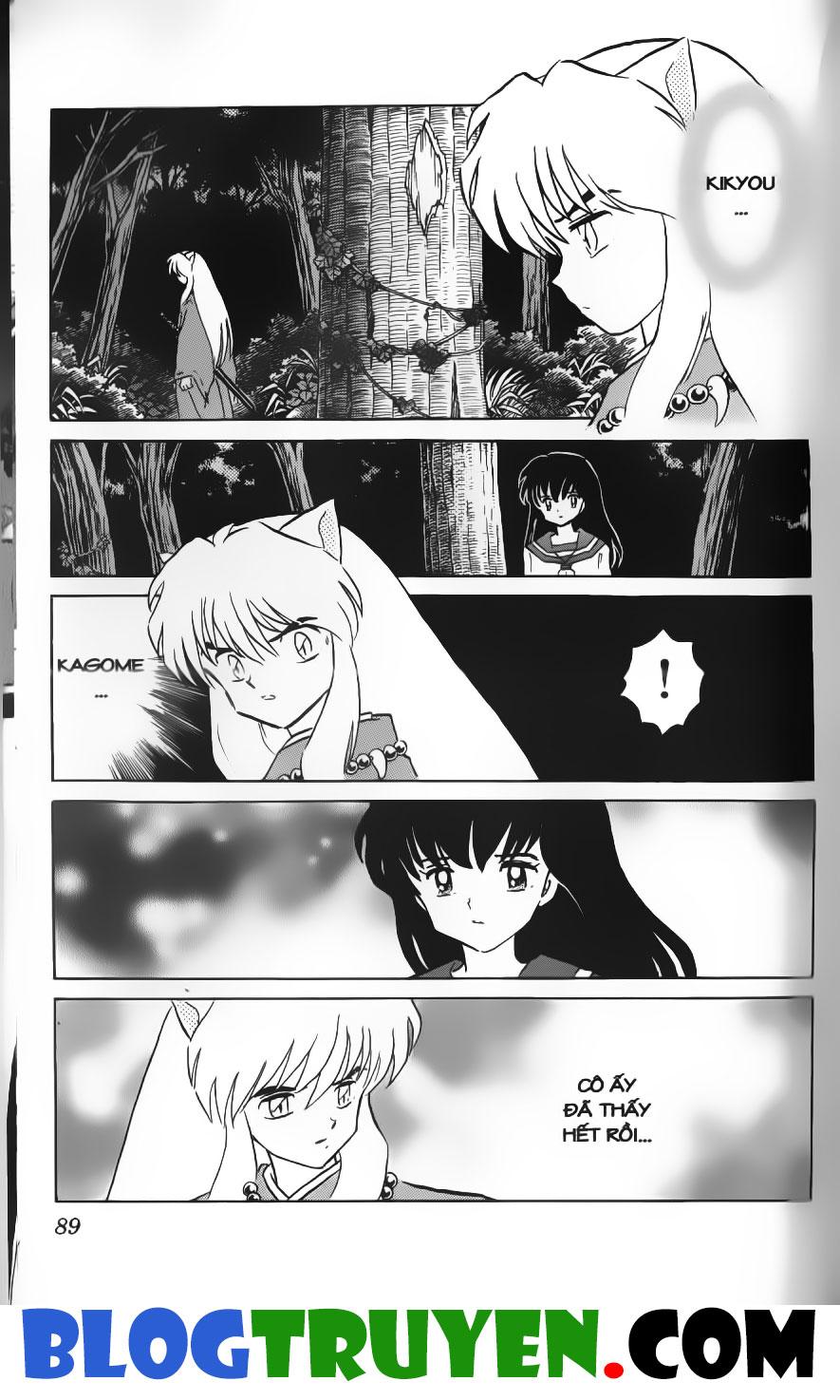 Inuyasha vol 18.5 trang 14