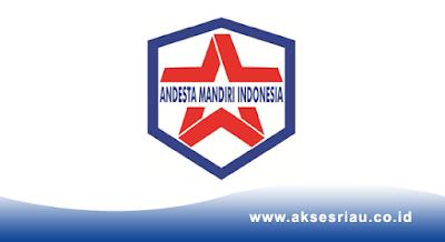 PT. Andesta Mandiri Indonesia Pekanbaru