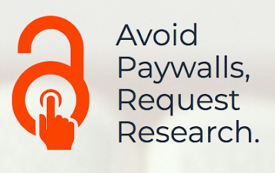 Image of Open Access Button Logo