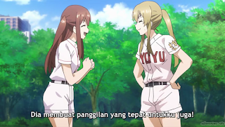 Tamayomi Episode 08 Subtitle Indonesia