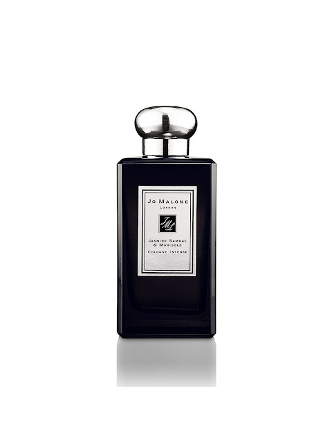 jo malone london jasmine sambac and marigold cologne intense