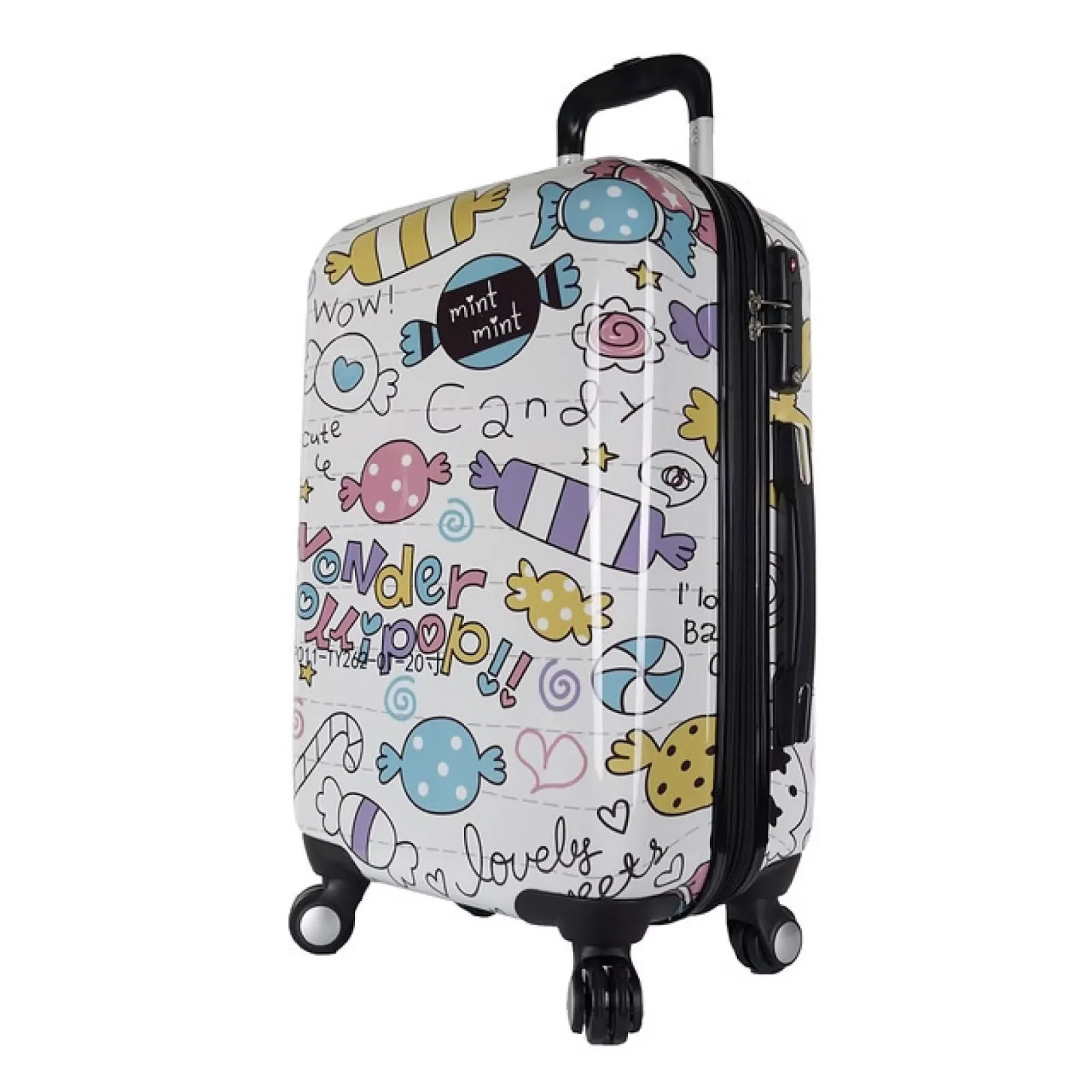 Buy Designer Travel Luggage