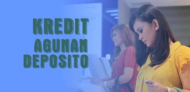 kredit-agunan-deposito