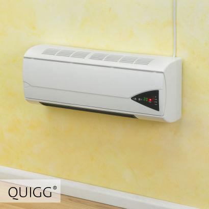 super tilbud quigg v gmonteret elektrisk varmeapparat. Black Bedroom Furniture Sets. Home Design Ideas