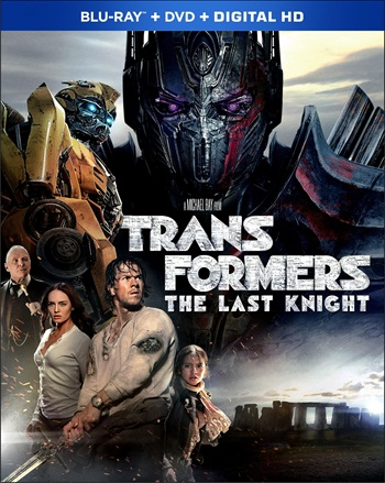 Transformers The Last Knight 2017 English 480p BRRip 400MB ESubs