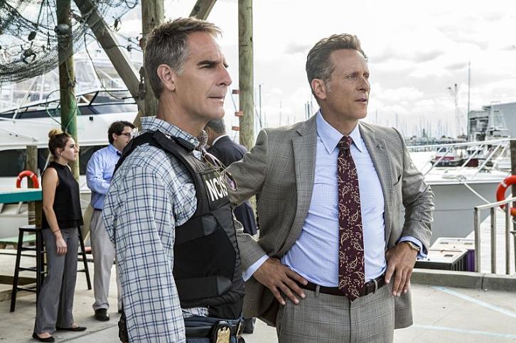 NCIS: New Orleans - Episode 3.06 - One Good Man - Sneak Peeks, Promotional Photos & Press Release