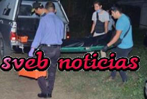 Hallan ejecutado a hombre en Potrero Nuevo de Atoyac Veracruz