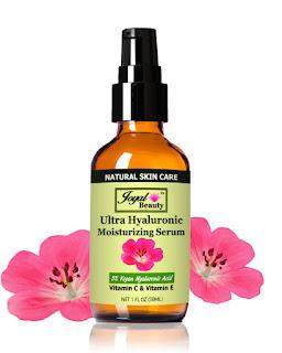 Joyal Beauty's Hyaluronic Acids