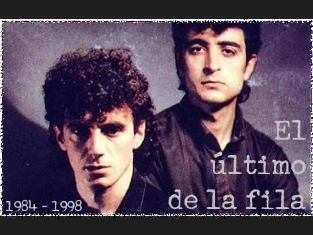 Grupo español 1984-1998