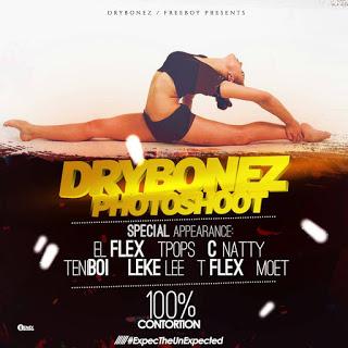 Event : DryBonez Photoshoot