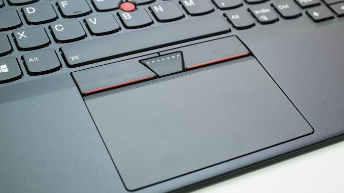 Cara Jitu Untuk Memperbaiki Touchpad Yang Tidak Berfungsi