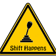 Accelerated Development: Shift Happens