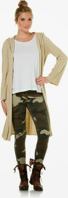 Camo pants by Billabong.com