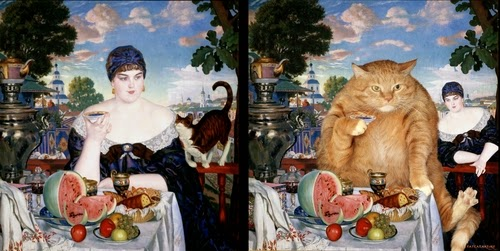 08-Boris-Kustodiev-Merchants-Wife-At-Tea-Fatcatart-Fat-Cat-Art-www-designstack-co
