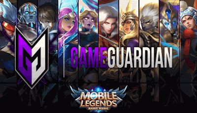 Cara Menggunakan Game Guardian Tanpa Root di Mobile Legends