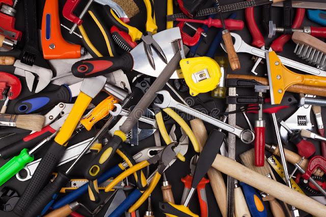 tools background, tools wallpaper, must have tools for diy, diy tools, best diy tools
