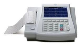 Pengertian Elektrokardiograf