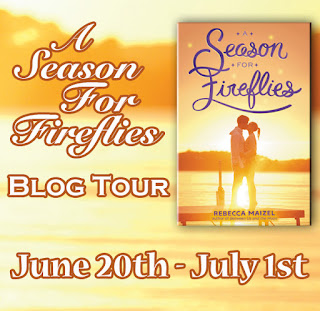 Blog Tour - A Season For Fireflies