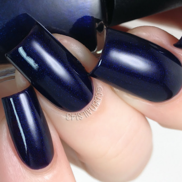 Bliss Polish-Please