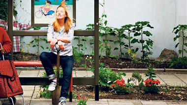 The Edible Bus Stop. Que florezca el futuro