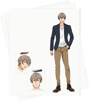 "Anime: Primer vídeo promocional del anime ""Shūdengo, Capsule Hotel de, Jōshi ni Binetsu Tsutawaru Yoru"""