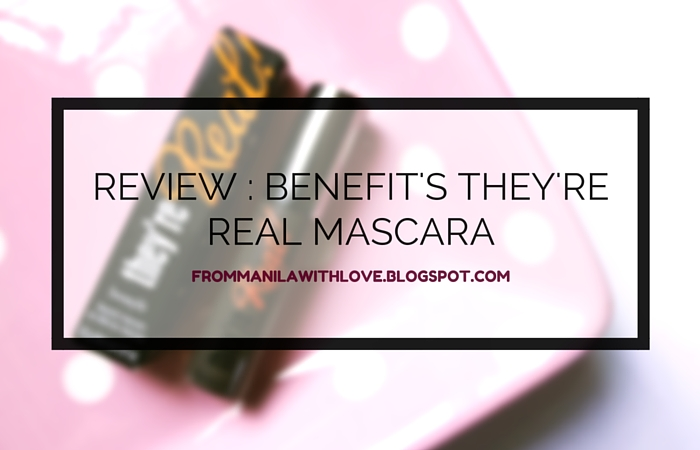 Benefit_they're_real_mascara_review_1