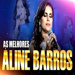 CD CD As Melhores Canções – Aline Barros (2019)
