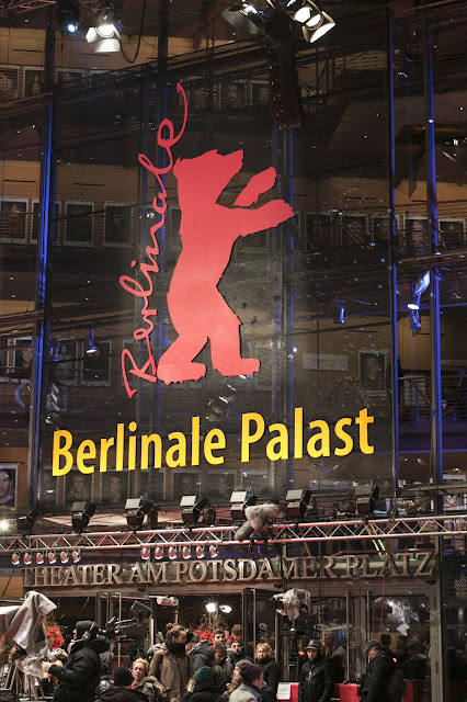 Berlinale palast-Berlino