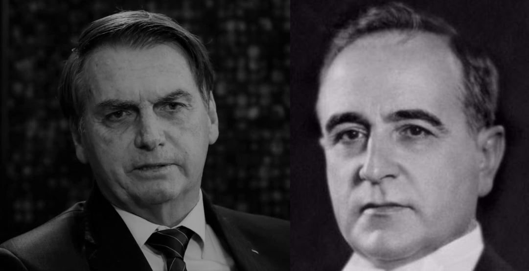 """A Síndrome de Sugar Baby"""" dos presidentes: de Getúlio Vargas a ..."""