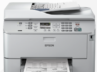 Epson WorkForce Pro WP-M4595DNF Driver Downloads