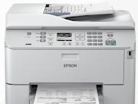 Epson WorkForce Pro WP-M4595DNF Driver Download - Windows, Mac