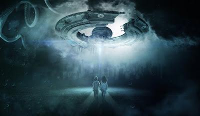 Secuestro extraterrestre