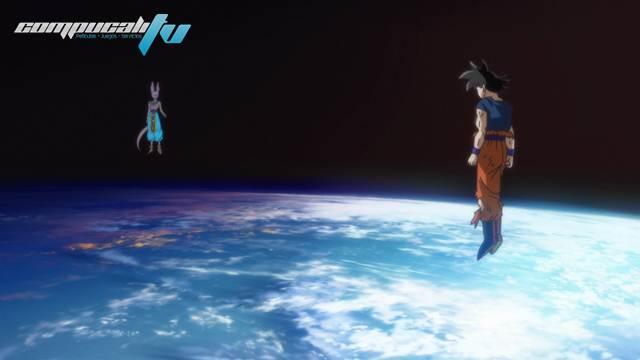 Dragon Ball Z Batalla de los Dioses 1080p Latino Dual