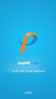 Aplikasi Paybill - Cek tagihan Anda di sini, gratis!