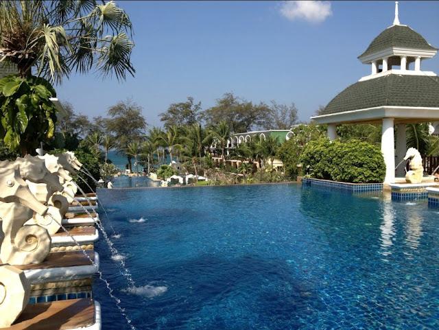 Phuket Graceland Resort & Spa (C) Kundenfoto