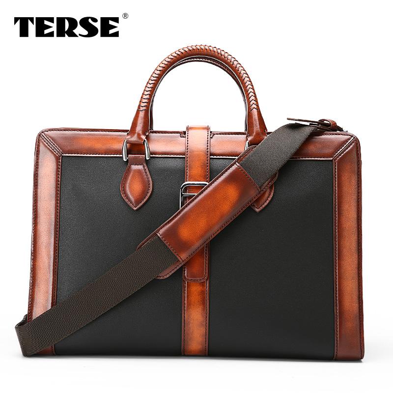 7900bf2798 Berluti Venezia Leather Weekend Bag