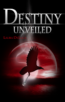 Destiny Unveiled Book Cover