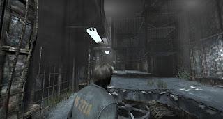 Silent Hill Downpour (X-BOX360) 2012