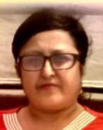 डॉ संगीता गांधी