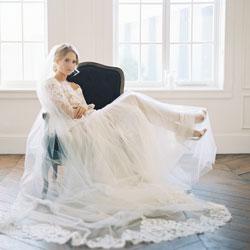 best bridal veil