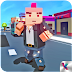 New York Gangster Fight: Blocky