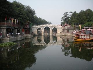 Pechino ponte