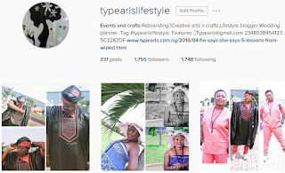 Typearls lifestyle